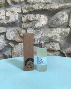 Sérum de rosa mosqueta In aQua. Envase 30ml.